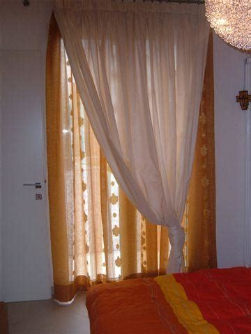 tende da letto tende da da letto matrimoniale idee per il design