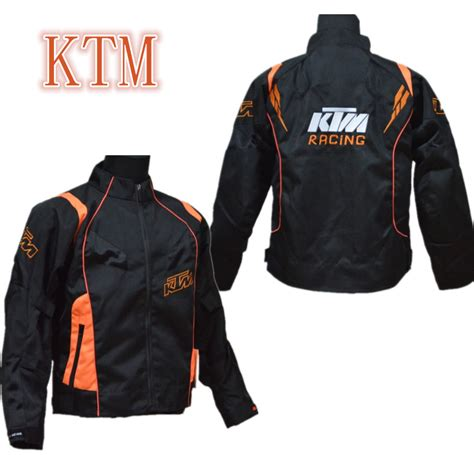 Ktm Clothes Motorcycle Jacket Ktm Summer Mesh Motorcycle Clothing