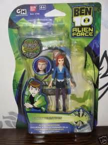 Image ben 10 toys gwen jpg ben 10 planet the ultimate ben 10