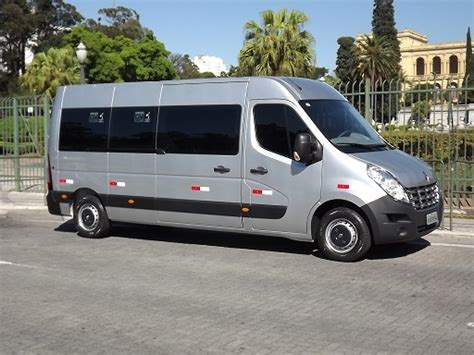 Home Design Pictures Interior van renault master executiva