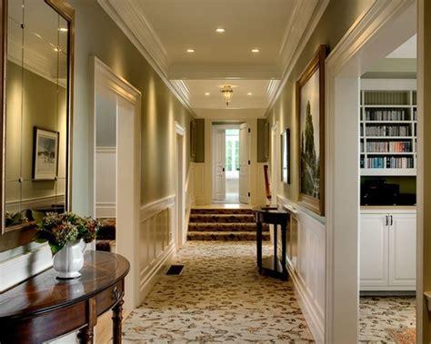 hallways decor