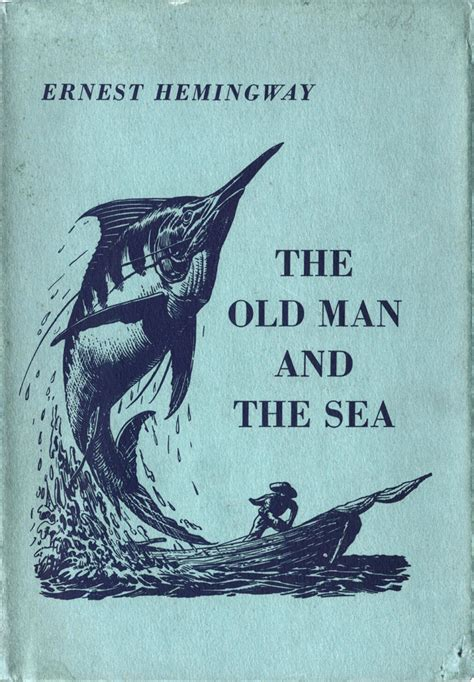 libro the old man and the old man and the sea leoreview