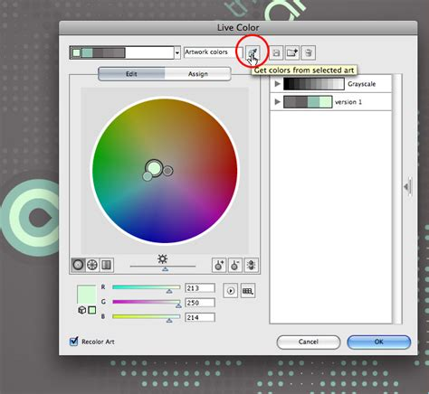 adobe illustrator cs6 recolor artwork how to recolor artwork using illustrator solved nyim