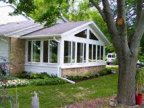 Sun rooms amp other additions deck wizard