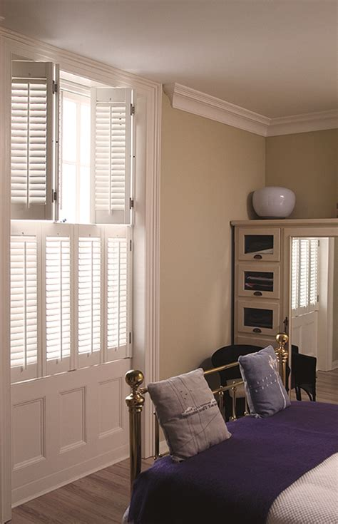 bedroom shutters bedroom wooden shutters craftsmen shutters