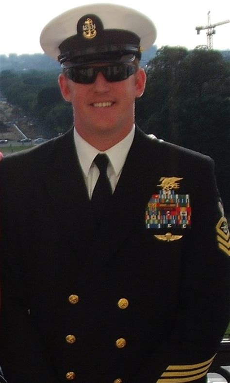 Most Highly Decorated Navy Seal by Robert J O Neill U S Navy Seal