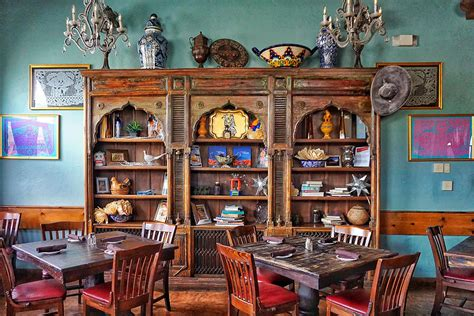 Mexican Restaurant Decor by Mexican Restaurant Decor Photograph By Eduardo Palazuelos Romo