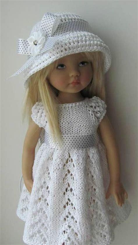 details about knit doll set for 13 bjd helen kish diana effner diana knits