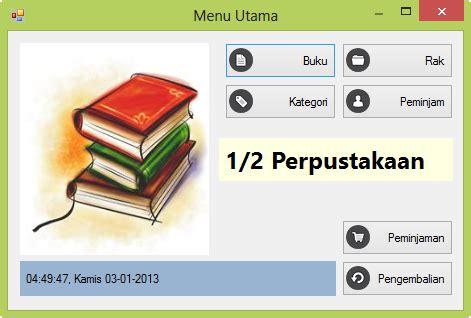 4 Pemrograman Database Dengan Visual Basic 2010 Untuk Orang Awam 301 moved permanently