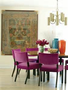 colorful dining room chairs 40 modern dining room chairs the dining room an elegant