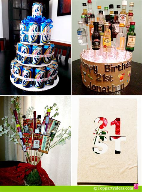 21st Birthday Decoration Ideas by 21st Birthday Ideas