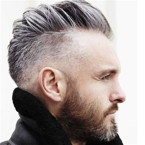 best hair styles to compliment a beard 19 amazing beards and hairstyles for the modern man