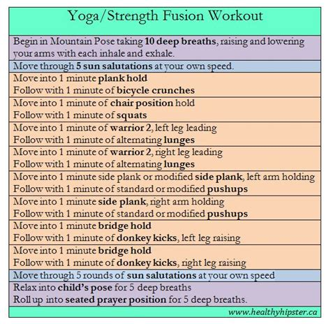 finding stability at home strength fusion workout