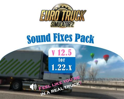 rv tweaks modifications and upgrades volume ii books sound fixes pack v12 5 ets 2 mods truck simulator