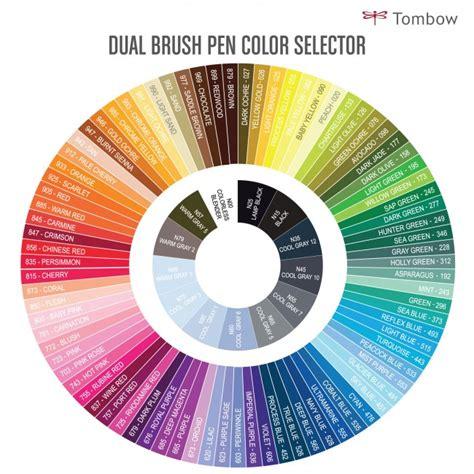 Tombow Abt Dual Brush Pen N79 Warm Gray 2 tombow abt dual brush pens l 248 se tusjer tudos