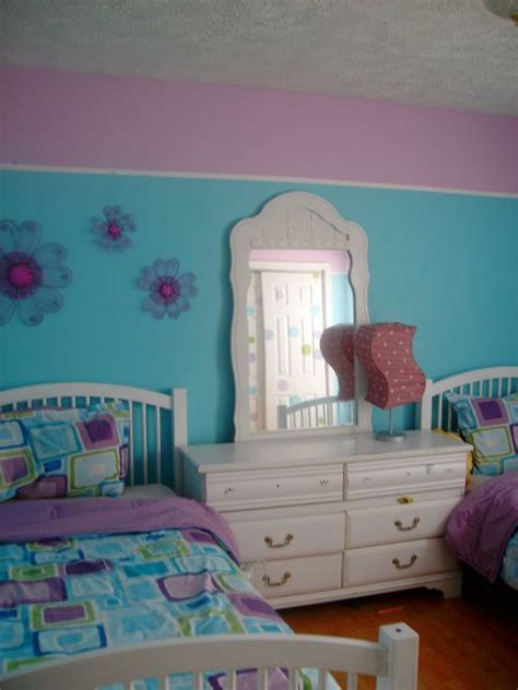 purple pink and blue bedroom best 25 teal girls rooms ideas on pinterest teal girls