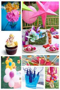 Birthday party ideas birthday party ideas girl 10
