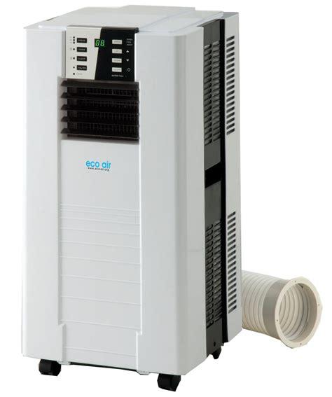 Ac Sharp Eco eco air eco15p 4 4kw 15 000btu portable air conditioning