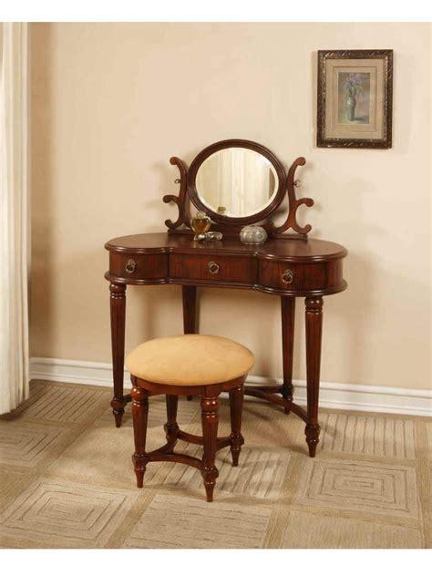 Mahogany Wood Vanities Bedroom by Home Bedroom Vanities Antique Mahogany Bedroom Vanity Set