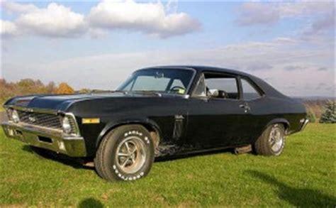 cars we remember 1970 chevy nova ss blogs cohasset mariner