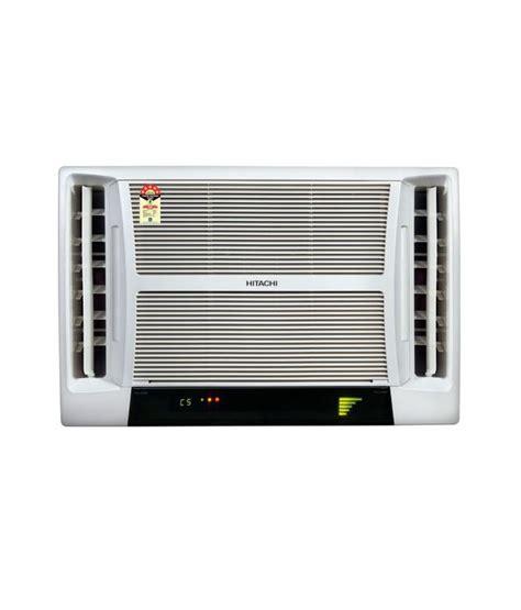 Ac 1 2 Pk Hitachi hitachi 1 5 ton 5 summer qc rav518hud window air
