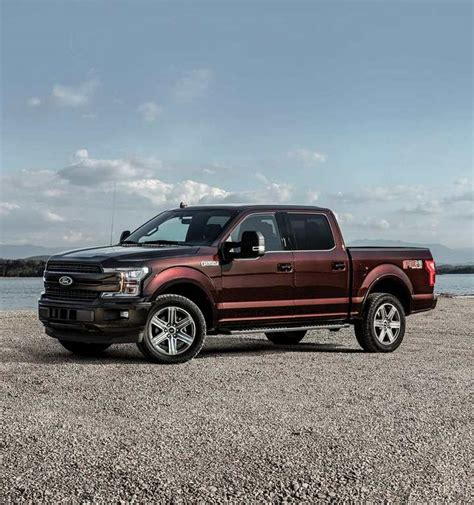 2018 ford f 150 colours 2018 ford f 150 truck photos colors 360 2017