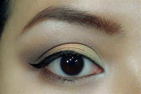 Eyeshadow Wardah Warna Coklat Tua shimma sunset hasgoodlook