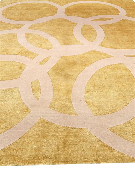 circles rug contemporary rugs with circles rugs ideas