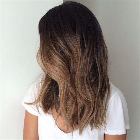 ombre brunette carmel best 20 carmel blonde hair ideas on pinterest carmel