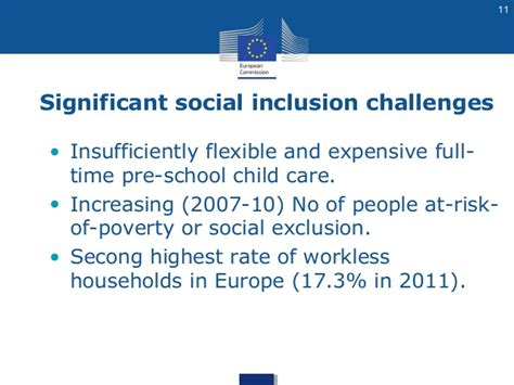 Social Inclusion And Exclusion Essay by Ec Presentation On Position Paper Uk