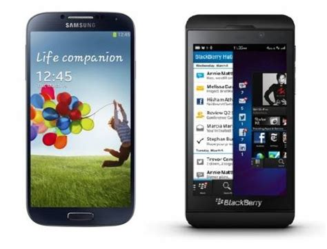 001977 Con Lcd Bb 8900 so s 225 nh blackberry z10 với samsung galaxy s4 hay nhất