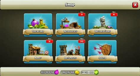 cara mod game clash of clans tanpa root clash of clans mod tanpa root untuk android