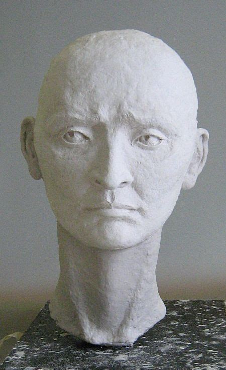 How To Make Paper Mache Sculptures - 17 best images about paper mache masks on