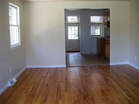 how adding hardwood floors ups the value of your rental