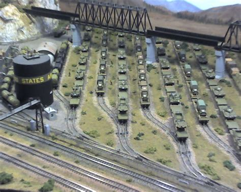 Miniature Figure Preiser Skala Ho 207 1000 images about model railroad on army vehicles ho scale and model layouts