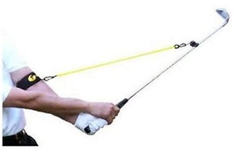 swing plane training aid golf swing quick and easy over the top solution