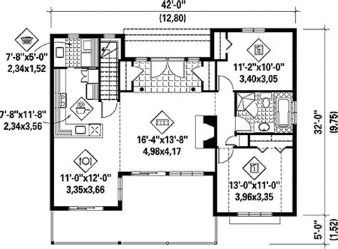 Wiring A Living Room Wiring Free Engine Image For User Free House Plans Metric