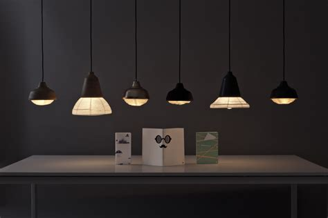 Down Light Chandeliers The New Old Light By Kimu Design 187 Retail Design Blog