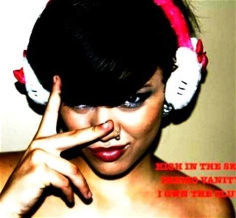 Indigo Vanity by Hiphop Zine New Indigo Vanity
