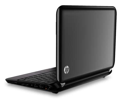 Hp Mini hp mini 1104 insists the netbook isn t dead slashgear