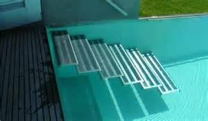 pool treppe swimmingpool treppe aqua blue team ag