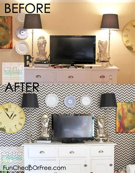 fun removable wallpaper 19 genius apartment decorating ideas made for renters