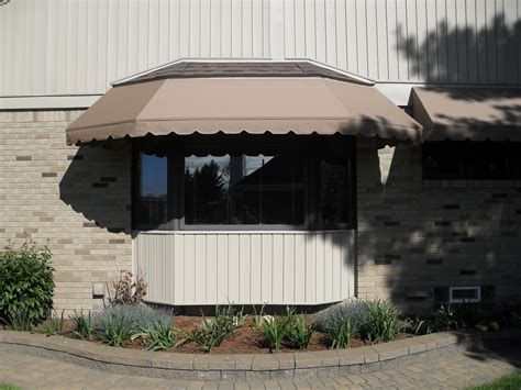 Royal Oak Awning by Custom Awning Installation Michigan Royal Oak Birmingham Awning