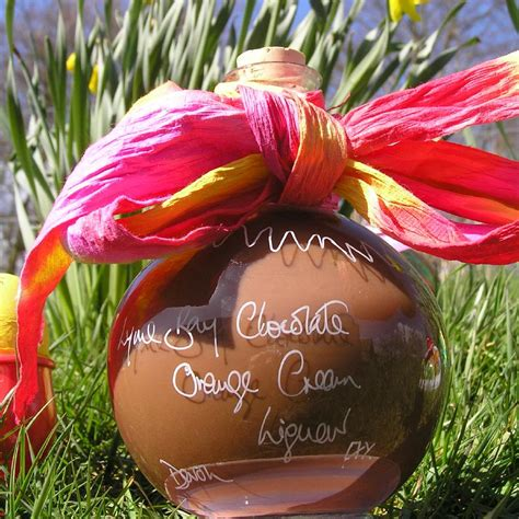 Easter Gifts With A Difference by Demijohn The Demijohn News Egg It Up For Easter