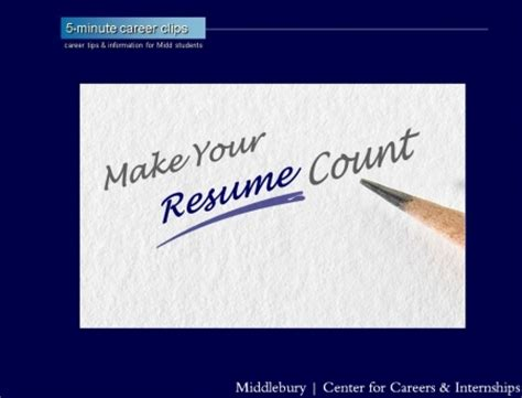 Middlebury College Acceptance Letter Resume Cover Letter Middlebury
