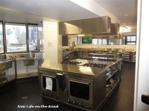 Shared Kitchen by The Space Hotel Melbourne New On The Road
