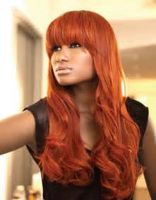 hairstyles with color for black african american hairstyles trends and ideas hair color