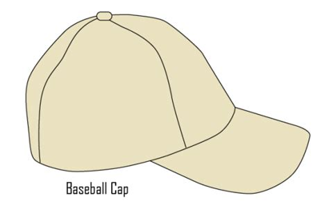 baseball cap template baseball graphics free images