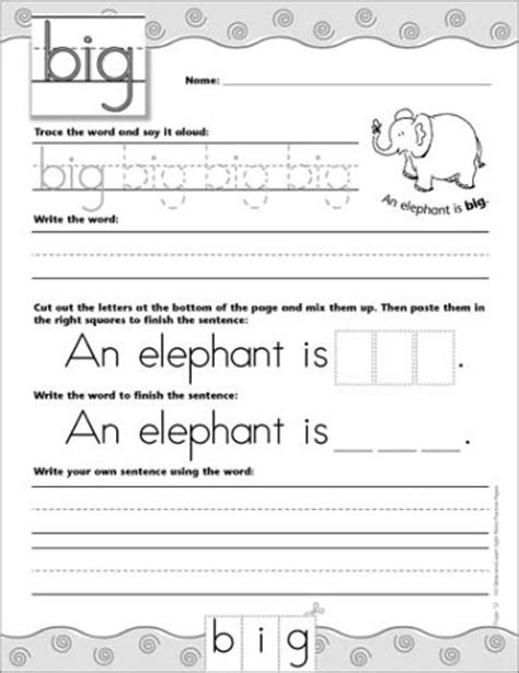 100 write and learn sight word practice pages 100 write and learn sight word practice pages engaging