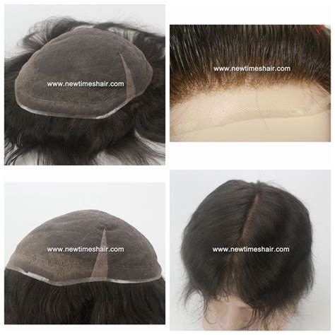 lace hair lines for men aal very natural hairline full lace hair piece for men